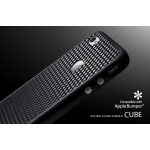 SGP iPhone 4 Skin Guard Set Series [Cube Black] (SGP06768)